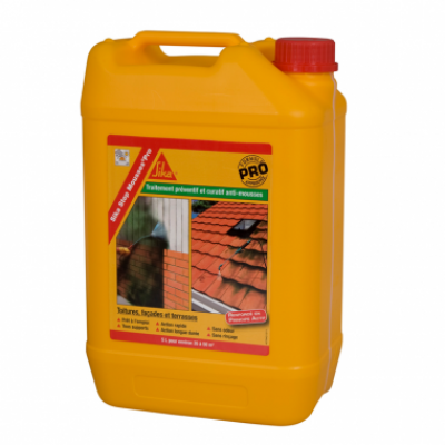 Stop mousse pro 5 litres sika argenteuil 95100 - Sika stop mousse ...
