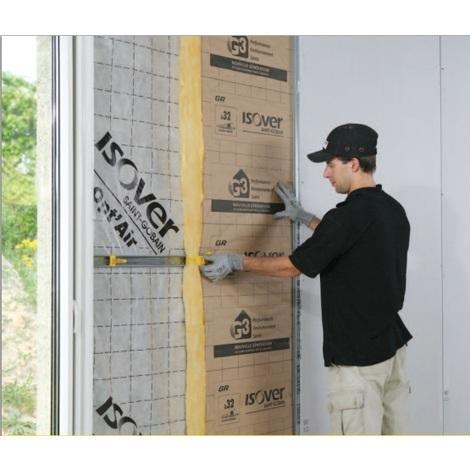 Membrane opt 39 air 50x1 5m rouleau 75m2 meaux 77100 d stockage habitat - Membrane opt air ...