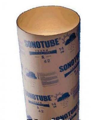 Tube De Coffrage Lisse Diamètre 400x3ml L400x3