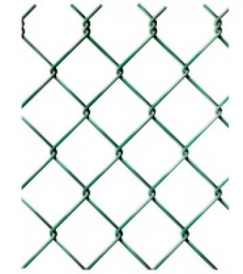 PLASTIPLACE COMPACTE vert rouleau 25m hauteur 2m