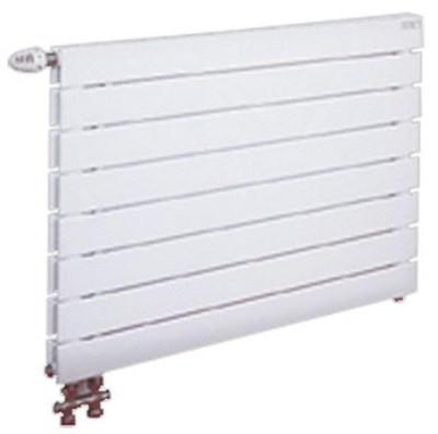 Radiateur acier horizontal eau chaude FASSANE ACOVA
