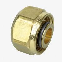 Raccord à compression pour tube 20x1,9 ACOME