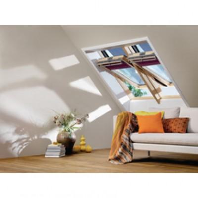 fen tre de toit rotation tout confort velux laon 02000 d stockage habitat. Black Bedroom Furniture Sets. Home Design Ideas