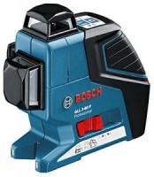Laser plans multifonction professionnel BOSCH