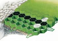 Dalle gazon RECY GREEN STANDARD taille 1 vert
