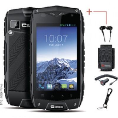 Pack pro smartphone ODYSSEY + noir TECH&ME - CROSSCALL