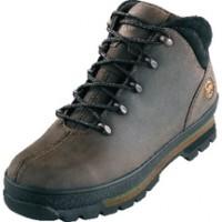 Chaussures timberland SPLITROCK PRO marron S3 pointure 40 HONEYWELL SA