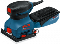 Ponceuse vibrante Bosch GSS 140 A Professional