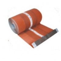 Closoir aluminium TOUTALU 300 rouge 5m SOBAT