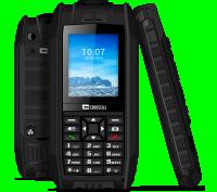 Pack pro mobile shark V2 noir TECH&ME - CROSSCALL
