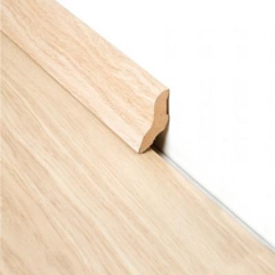 plinthe quick step parquet 1854 ch ne 14x77x2790mm dmbp distri mat bois panneaux bourg en. Black Bedroom Furniture Sets. Home Design Ideas