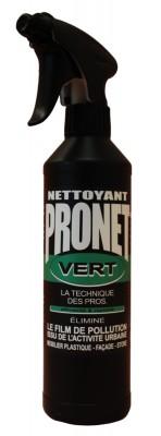 Nettoyant super puissant Pronet vert 500ml HYDRA INDUSTRIES