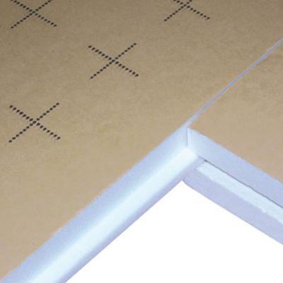 Panneau TMS MF SI 68mm R=3,15M² 1,20x1 SOPREMA