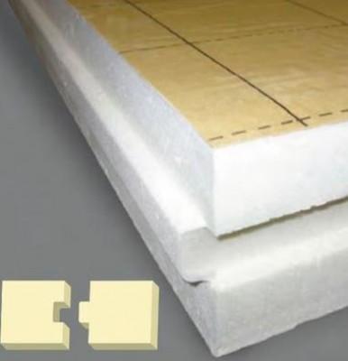 panneau isolant kraft kr alu sol 105mm iko insulations sas mions 69780 d stockage. Black Bedroom Furniture Sets. Home Design Ideas