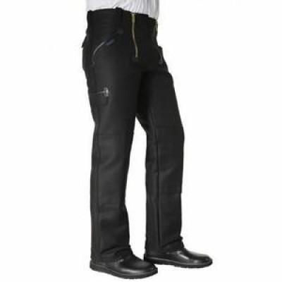 pantalon de charpentier moleskine noir taille xxl olonne sur mer 85340 d stockage habitat. Black Bedroom Furniture Sets. Home Design Ideas