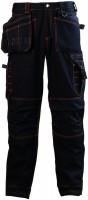 Pantalon TECNIC PRO noir taille XXL