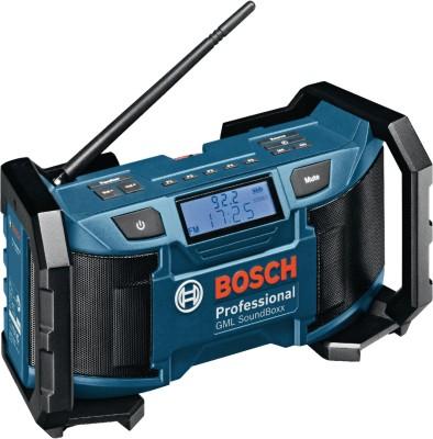Radio de chantier GML BOSCH ROBERT