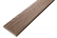 Lame de terrasse FIBERON 20 brun 20x127x3050mm
