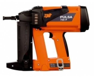 Pistolet cloueur P700 gaz pulsa SPIT