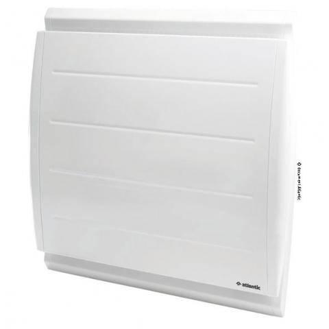 Radiateur maradja horizontal digital blanc 1000w atlantic - Radiateur atlantic maradja prix ...