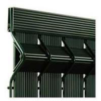 Kit d'occultation HERCULES PVC vert 2500x1200mm