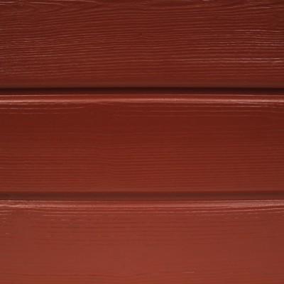 Bardage bois extra ontario rouge sang de boeuf - Couleur rouge sang de boeuf ...