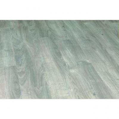 Revêtment sol FIRST LINE chêne doux gris 2 frises 7x188x1285m 9 lames soit 2,174m2
