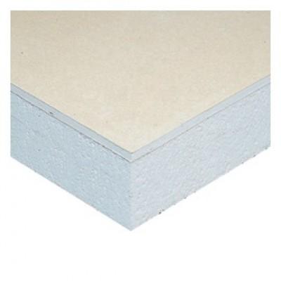 Plaque de plâtre 13+100 PLACOMUR MC 2.65 hydro 2600x1200mm TH38