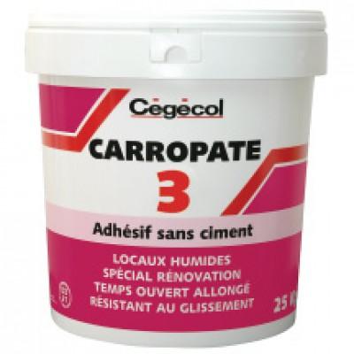 Carropate 3 AKZO NOBEL