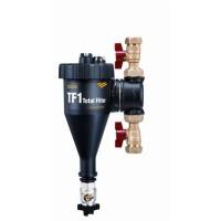 Filtre hydrocyclonique MAGNET vanne TF1 3/4  FERNOX