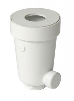 Siphon d'urinoir 33x42mm NICOLL