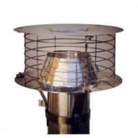 Aspirateur VARINOX adaptable 80 à 111 TEN