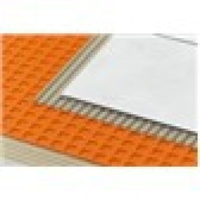 Natte isolation phonique DITRA SOUND 55x75cm SCHLUTER SYSTEMS