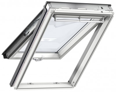 Fen tre projection tout confort velux france soissons - Velux tout confort ...
