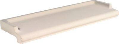 Appui lisse 35cm b.rond 140/150cm blanc MARLUX FRANCE