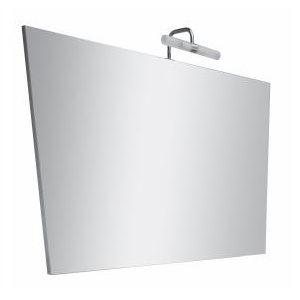 Miroir simple longueur 105cm jacob delafon dunkerque for Miroir longueur