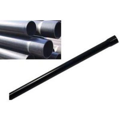 Tuyau PVC JC à coller PN16 diamètre 110mm 6m SOTRA