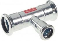 Té réduit VSH diamètre 54-35-54mm COMAP