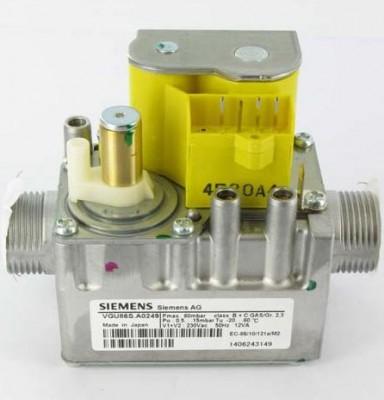 Vanne à gaz VGU86S PCE DET CHAPPEE/BROTJE/IS CHAUFF