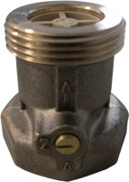 Clapet anti-thermosiphon 33x42 OVENTROP