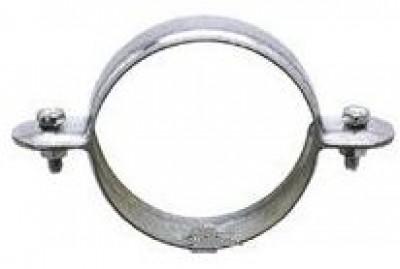 Collier descente pour gouttière 180mm PLOMBELEC