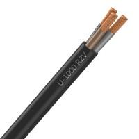 Câble conducteur cuivre R2V.5G4  C50 NEXANS