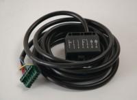 Câble de brûleur longueur 4300mm BOSCH THERMOTECHNOLOGIE