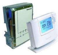 Régulation sans fil pour circuit de chauffage HONEYWELL