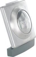 Sac bouton plastron chromé DL300/400 PRESTO
