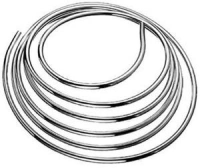 tube en cuivre chrom diam tre 10mm 5m schell strasbourg 67100 d stockage habitat. Black Bedroom Furniture Sets. Home Design Ideas