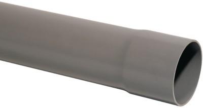 Tuyau PVC NFE NFME diamètre 63mm 4m