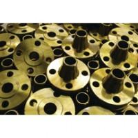 Bride acier colerette 11B pression nominale 16 diamètre nominal 100-108mm HANDELSGESELLSCHAFT