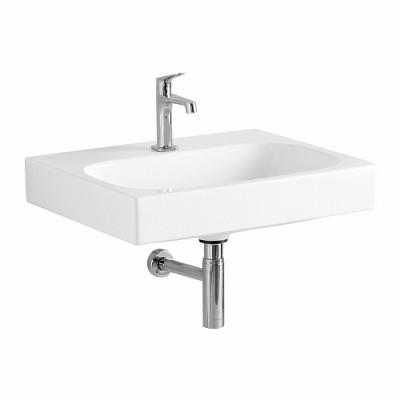 Plans de toilette CITTERIO 60cm trop-plein citterio lavabo ALLIA