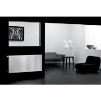 Radiateur d'eau chaude INTEGRA réversible type 22 450x600x881W RADSON FRANCE